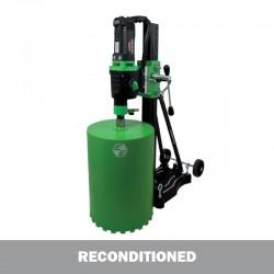"DBE352/3 3 Speed 3000w 14"" Diamond Drilling Unit"