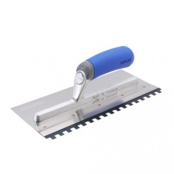 L- Hand Slotted Trowel...
