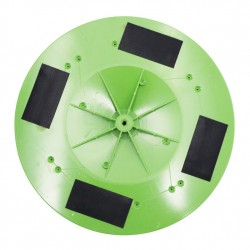 "14"" Velcro Backing Plate..."