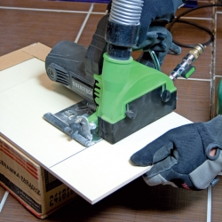 EDS125 1 Speed 1250w!!<<br>>!!Diamond Tile Cutter