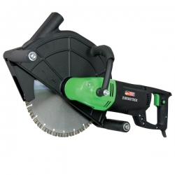 "ETR350 2700w!!<<br>>!!14"" Diamond Dry Cutter"