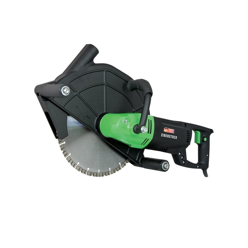 Etr350 2700w14 Quot Diamond Dry Cutter