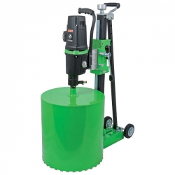 PLE450 3 Speed 3300w !!<<br>>!!Diamond Drilling Unit