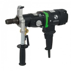 "ETN130/3P 3 Speed 1900w!!<<br>>!!6"" Wet/Dry Combi Diamond Drill"
