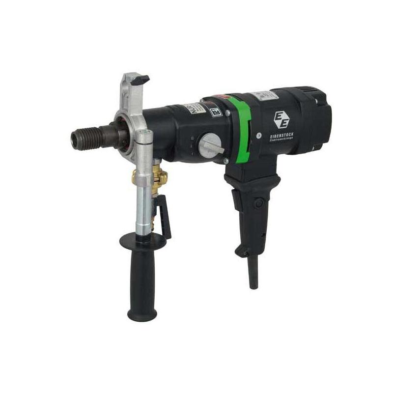 "ETN130/3P 3 Speed 1900w!!<<br>>!!6"" Wet/Dry Combi Diamond Drill"