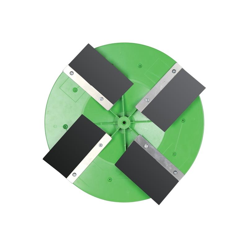 """16"""" Trowel Disc"""