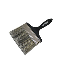 "6"" Water Brush - Plastic Handle"