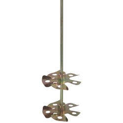 """5"""" Zinced Additional Paddle Head"""