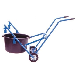 RM65 & RM90 Tub Lifting Trolley
