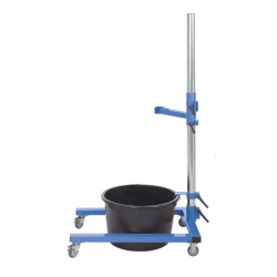MV1700M Mobile Mixer Stand