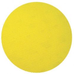 "9"" Yellow Sanding Disc"