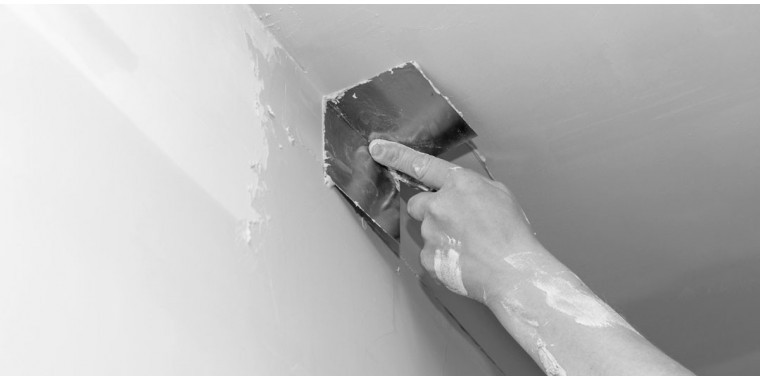 REFINA stainless steel internal & external corner & angle trowels