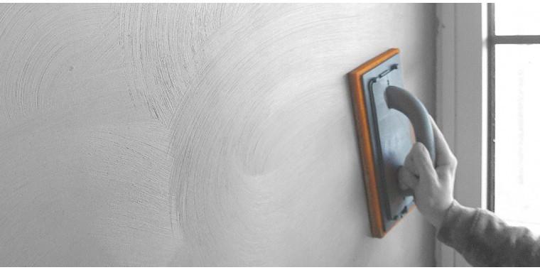 REFINA sponge floats for use on plaster, render & grout