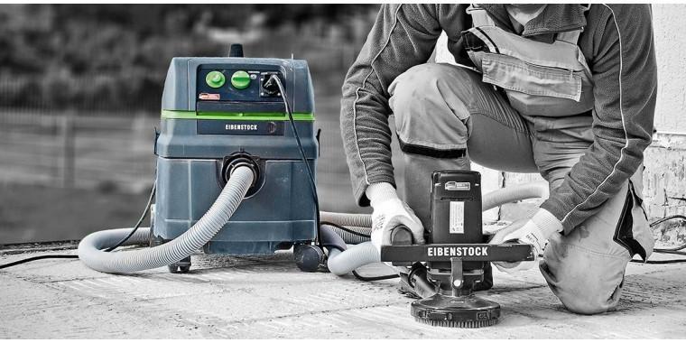 REFINA range of dust extraction equipment