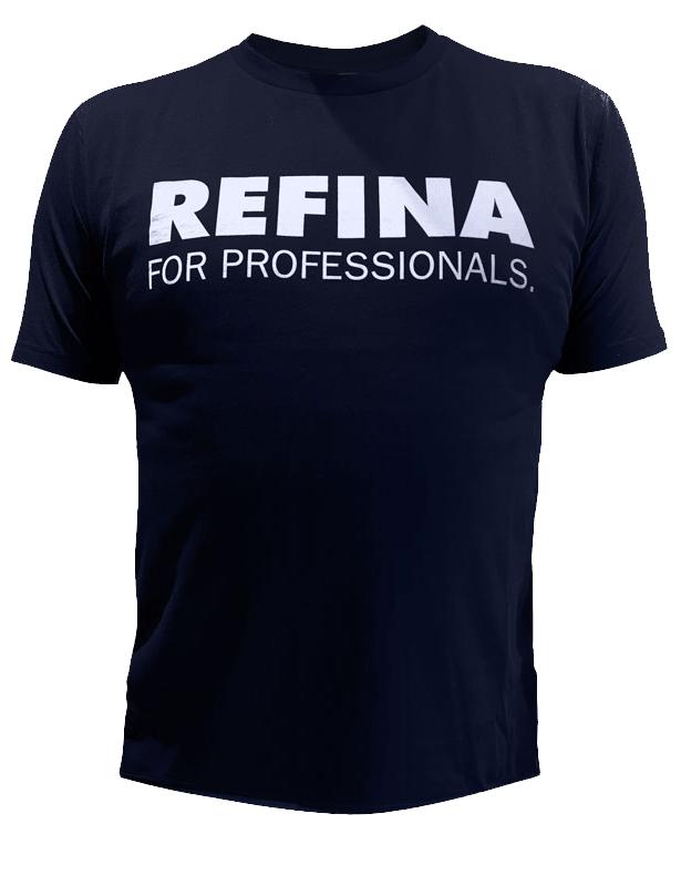Free organic t-shirt